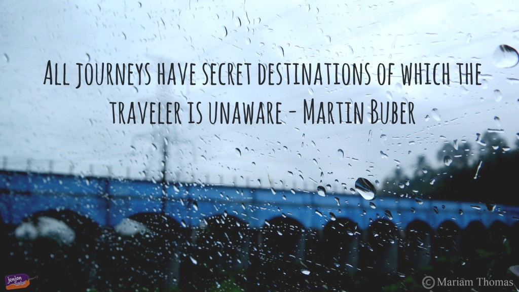 Travel Quotes To Fuel Your Wanderlust Jenjon